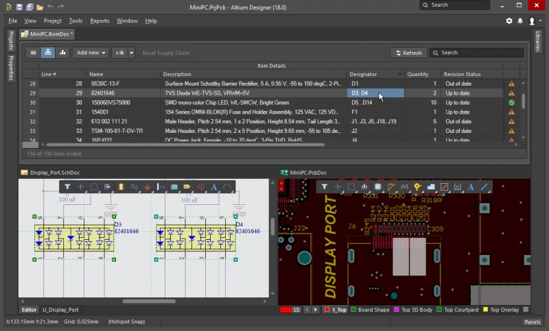 Altium On Twitter From Its Beginnings 30 Years Ago As Protel Pcb Altium Designer Continues To Set The Bar For Printed Circuit Board Design Software Excellence Higher And Higher Try It Today