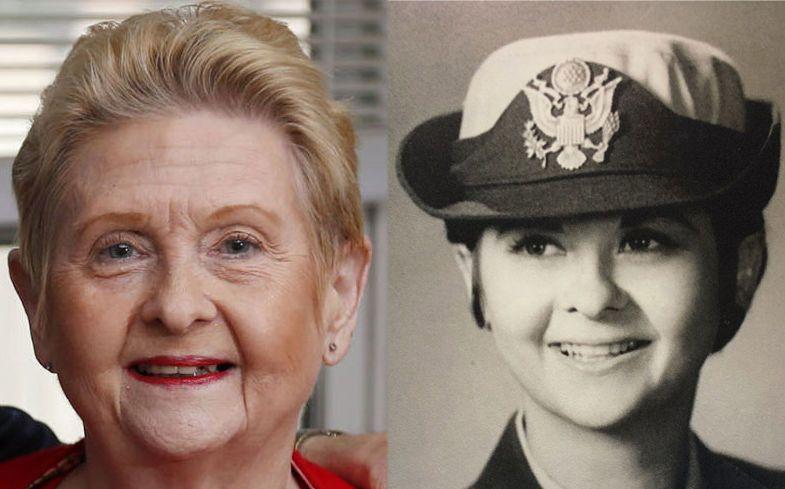 Salute to veterans: Family, friends honor service members with Oklahoma ties https://t.co/YqloGSjVKv #VeteransDay