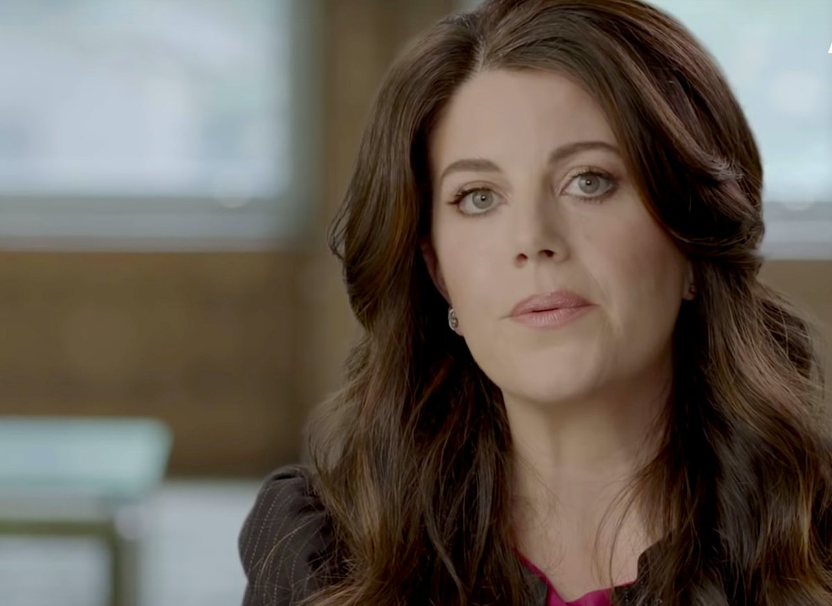 Monica Lewinsky has opened up about her decision to participate in a new docuseries titled The Clinton Affair. Why she said she agreed to participate in the project: https://t.co/jiOqUoBRaS