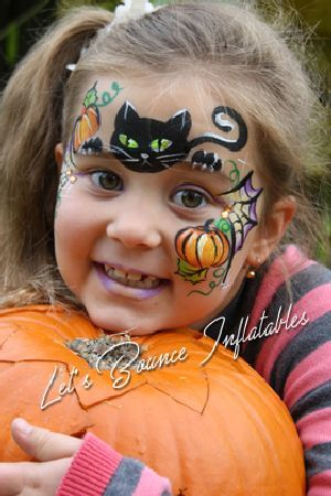 Carnival Savers On Twitter Just Pinned To Fall Festival Ideas Adorable Fall Face Painting Https T Co Ygdcmfyrtl