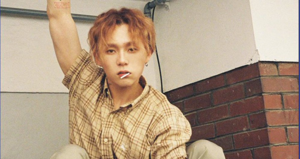 Pentagon's E'Dawn confirmed to part ways with Cube Entertainment https://t.co/T0rTxTGq58
