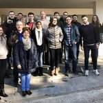 Image for the Tweet beginning: El grupo @tecnodiabetes de la
