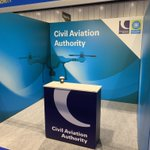 We're at the commercial UAV show for the next two days - if you're visiting come and see us #dronecode #dronesafe