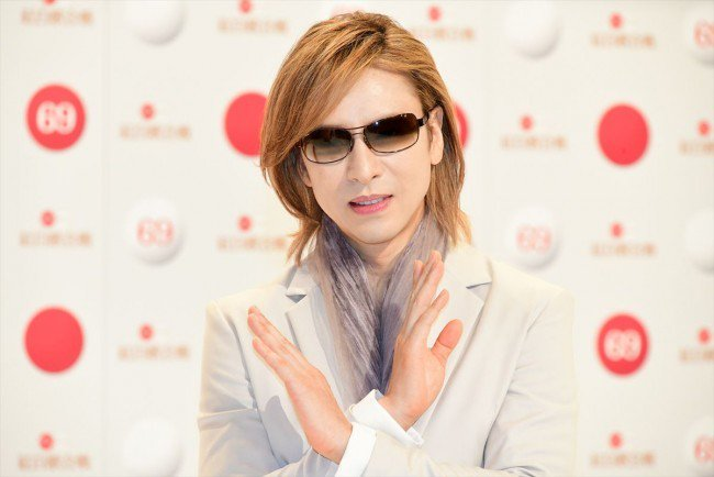 YOSHIKI、HYDEと紅白でコラボ「度肝を抜くようなことを」<第69回紅白歌合戦> #NHK #第69回紅白歌合戦 #紅白歌合戦 #YOSHIKI #HYDE https://t.co/Gh5chYPNFt