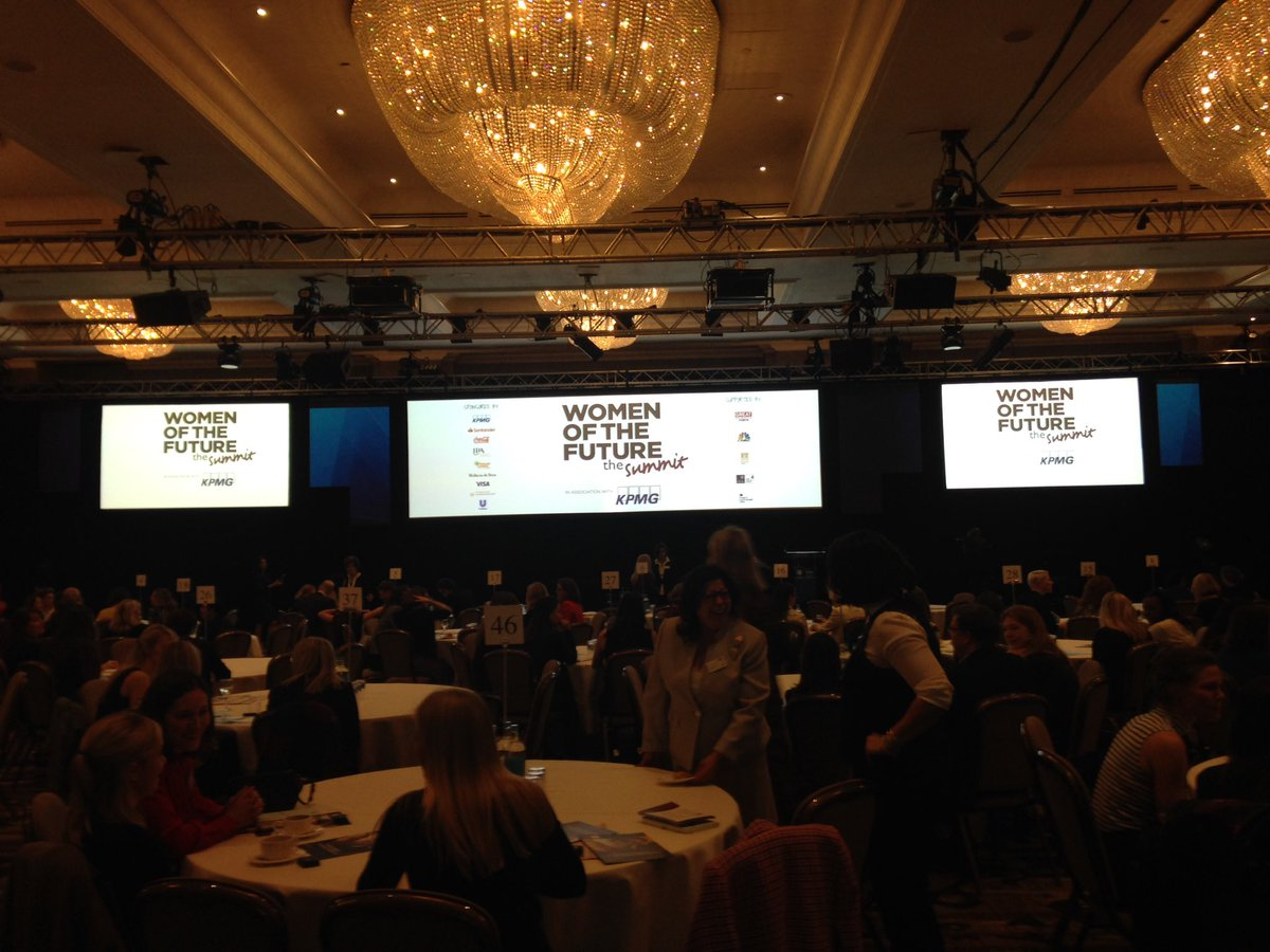 Today, Cheveners are attending the @womenoffuture summit, an event to connect, inspire, and support the next generation of female leaders. #WOF2018 <br>http://pic.twitter.com/Y13jAfyyFF