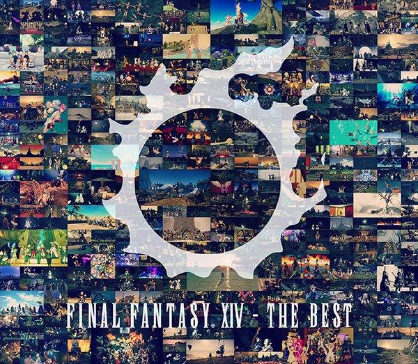 FINAL FANTASY XIV - the BESTに関する画像10