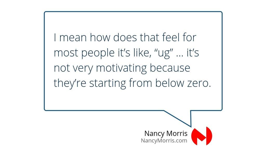 Dear Nancy – Episode 2 https://t.co/75ih93MPnn #motivation #productivity #morriscode https://t.co/9PfEyXILmX