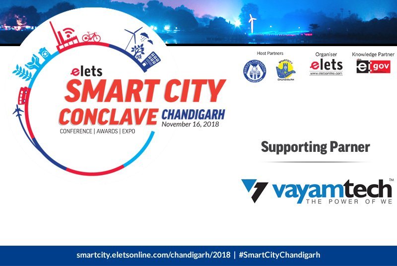 test Twitter Media - We welcome @Vayamtech1 as a Supporting Partner at #smartcitychandigarh to be held on Nov 16.  For more info visit: https://t.co/hJ2x17c4PT @BJP4Chandigarh @priya22222222 @MoHUA_India https://t.co/S0FmOfXUhn