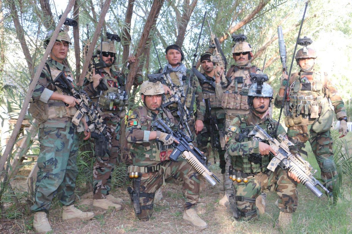 کشته شدن 59 تن دهشت افگن در نقاط مختلف کشور mod.gov.af/fa/blog/press-…