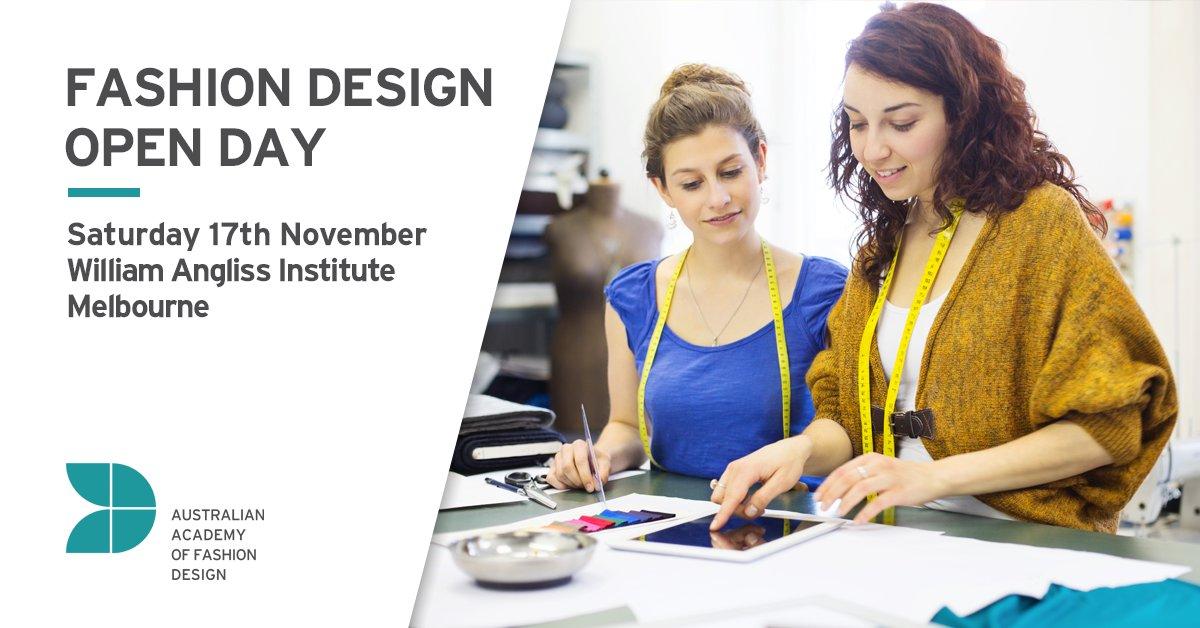 Fashion Design Course Melbourne School Style