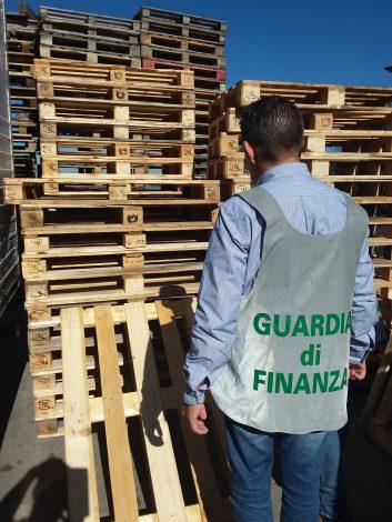 Azienda imballaggi totalmente abusiva sequestrata dalla Finanza a Partinico - https://t.co/Y92OmLOFk5 #blogsicilianotizie