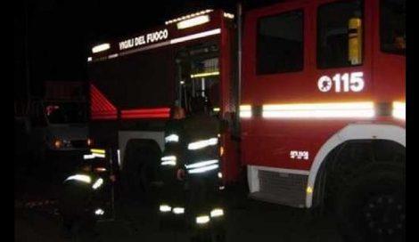 Tragedia in via Giusti a Palermo, uomo muore nell'incendio della sua casa - https://t.co/B0dpPMU0AH #blogsicilianotizie