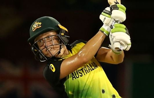 REPORT: Australia have booked their place in the semi-finals of the Women's World T20 after beating New Zealand by 33 runs in Guyana. https://t.co/nURiOdx2Xg #WWT20
