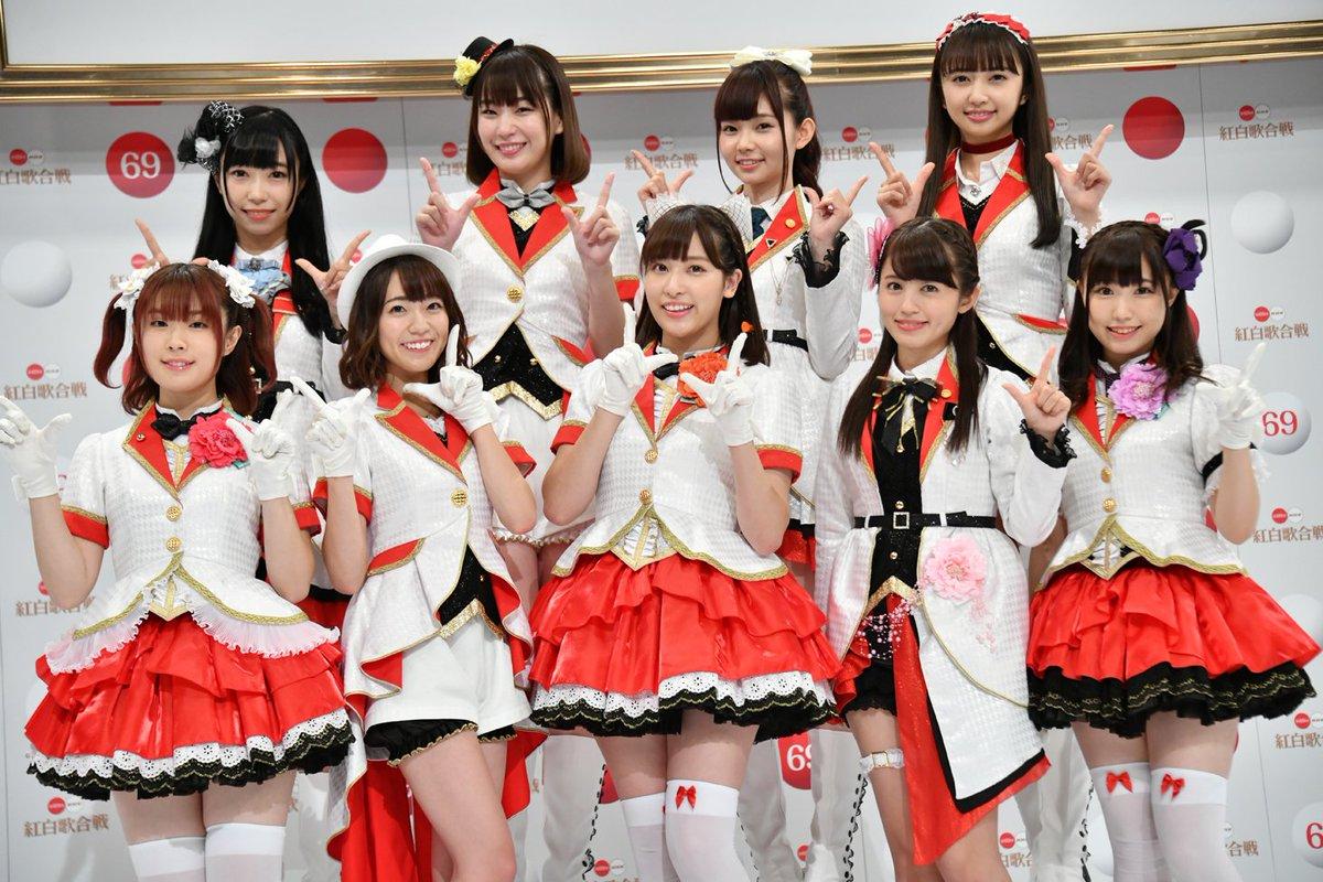 [写真追加]「紅白歌合戦」ラブライブ!サンシャイン!!のAqours、刀ミュの刀剣男士が出演 https://t.co/IHhTCZyEpw の記事に写真を19枚追加しました。 #lovelive #刀ミュ #NHK紅白