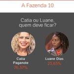 #FicaLuane Twitter Photo