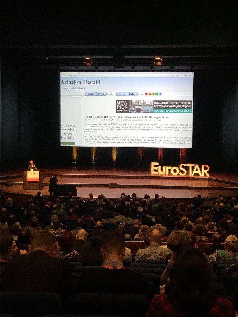 EuroSTAR Conferences on Twitter:
