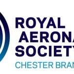FREE lecture tonight at RAeS Chester Branch - 'E-Fan X - Large Hybrid Electric Flight Demonstrator' presented by Thomas Fulcher, Lead Electrical Design Engineer, E-Fan X Programme. Lecture starts at 19:30 #avgeek #avgeeks https://t.co/Ax5xSo3VPP