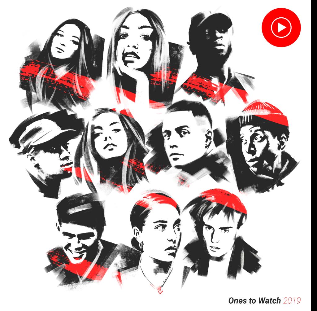 youtube music 2019 playlist