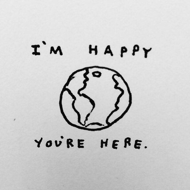 I'm happy you're here. instagram.com/p/BqKWrx0g4FD/