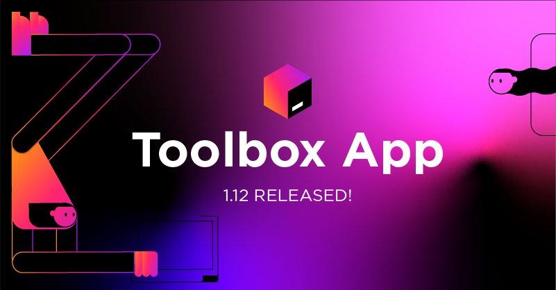 JetBrains Toolbox (@JBToolbox) | Twitter