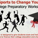 Image for the Tweet beginning: Student Athletes and Parents are