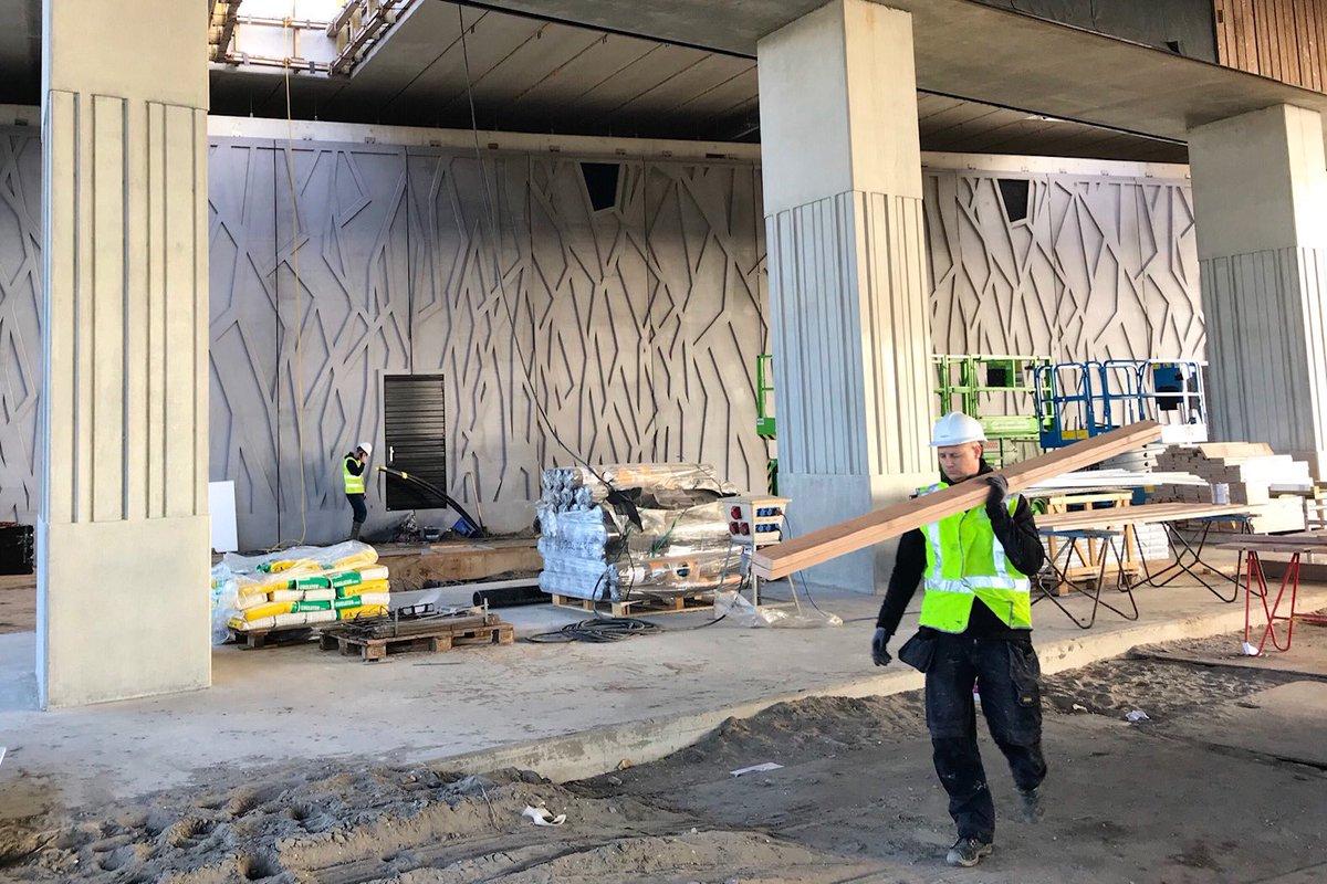 test Twitter Media - Op 9 december gaat @NS_online halteren op het nieuwe station Lansingerland-Zoetermeer. Hier alvast een preview van het nieuwe vervoersknooppunt, dat nog volop in aanbouw is. Lees meer: https://t.co/aKPAWEhZ8r @Lansingerland @gemZoetermeer https://t.co/ZVfKJp5fgS