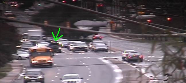 Disabled vehicle - Albemarle Rd WB at Executive Center Dr, center lane blocked #clttraffic #clt<br>http://pic.twitter.com/KQBKoY6oEY