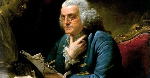 How to weigh your options and decide wisely — Benjamin Franklin's pioneering pros and cons framework https://t.co/7b5dvf81xj