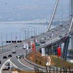 Osmangazi Köprüsü Twitter Photo