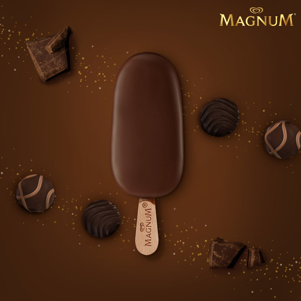 Chocolatey truffles resulting in layers of delight. #TakePleasureSeriously https://t.co/1DZgDP2lck