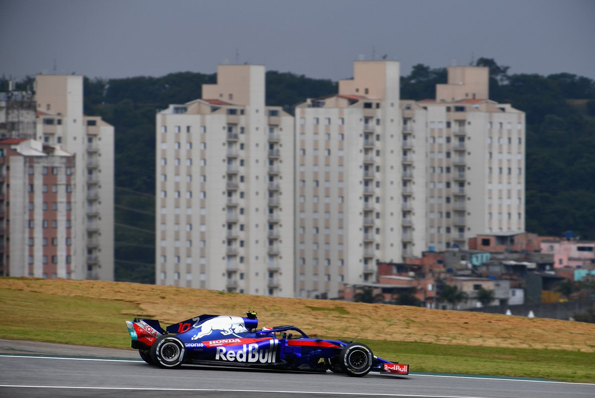 RT @ToroRosso: #BrazilGP weekend's Review 📖  Racing in Brazil's Megalopolis 🇧🇷🏘️👇 https://t.co/gcFt5t95RT https://t.co/lF7KCUDFd3