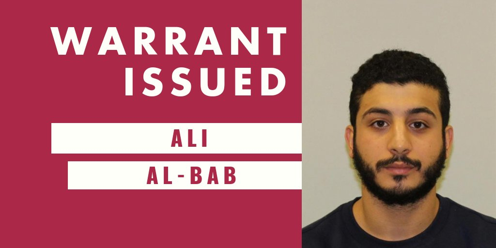 The 21-year-old is wanted on warrants in relation to theft of motor vehicle offences and failing to appear at court. He is known to frequent the Heidelberg, Moorabbin, Glenroy and Pascoe Vale areas.  📲1800 333 000 🖥https://t.co/mhu6zbO4Ph 🗒https://t.co/BXQJytbX1e