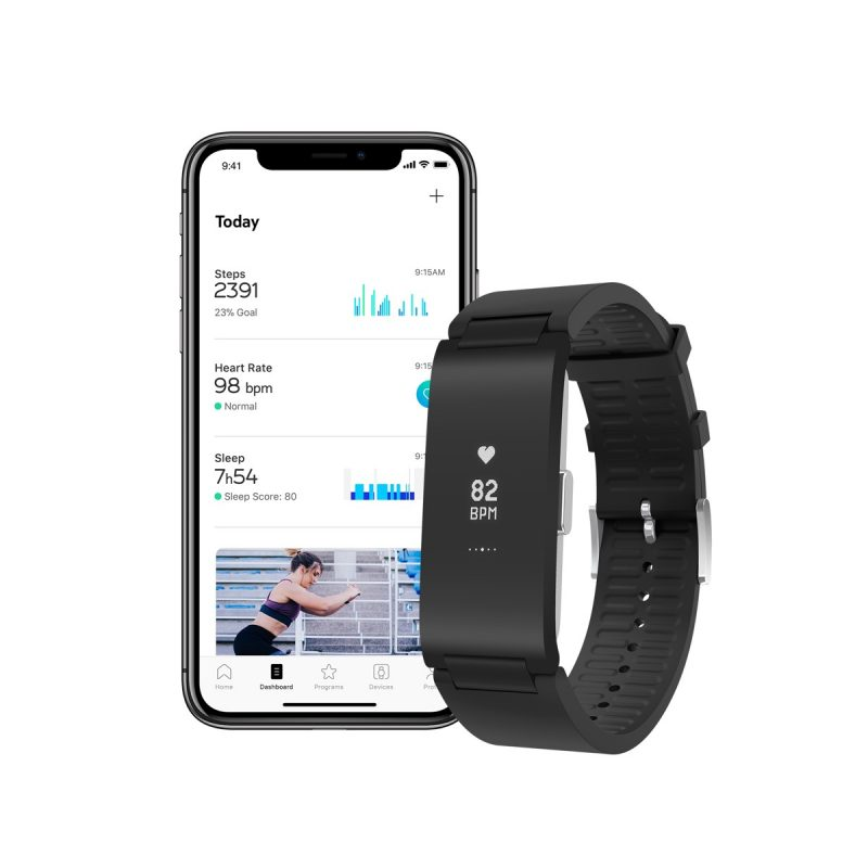 Withings Announces New 'Pulse HR' Fitness Tracker With 20-Day Battery Life https://t.co/umodcHx1p5 by @waxeditorial