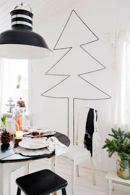 #A #Christmas #Cosy #Cottage #For #Ready #Swedish #diy #crafts Please RT: https://t.co/MRFcKKzSA3 https://t.co/yZa3BfKmms