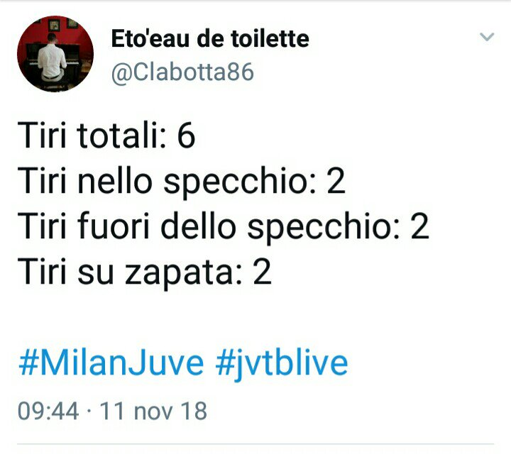 RT @juventibus: #TopTweets #Jvtblive  #MilanJuve (0-2)  🇭🇷 --> 😀--> 🇵🇹--> 😍  https://t.co/D55kGmNDqO https://t.co/a4jR3Fak6N