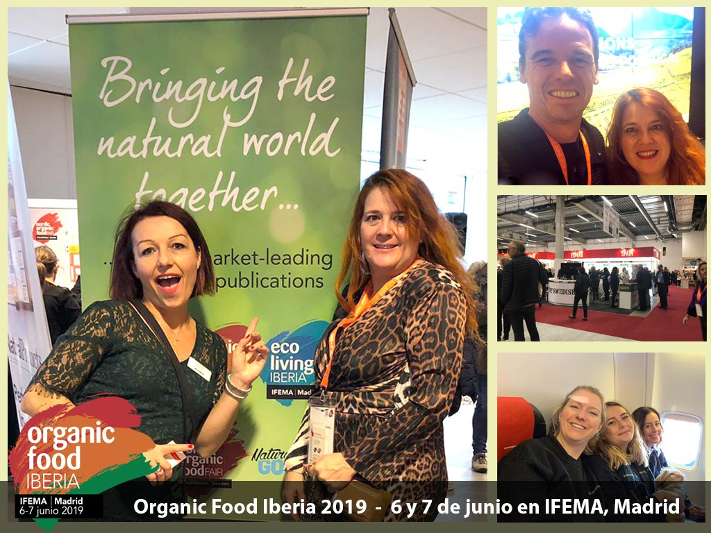 Image result for organic food iberia 2019