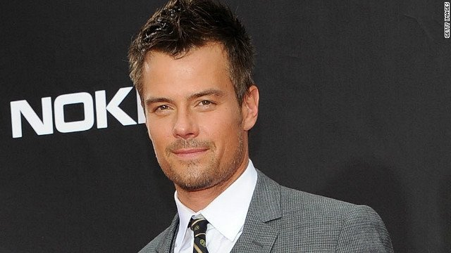 Happy birthday to the good actor,Josh Duhamel,he turns,46 years today