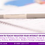 Ready to #teach?  Great news, we have a Secondary School Experience Day where you can experience a teaching day. When? Tomorrow, 15th of November at Rastrick High School. Email us today to book, it's a great opportunity!  Email: teacher.recruitment@kirklees.gov.uk