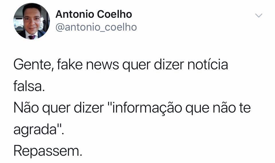 RT @QuebrandoOTabu: O dia que todo mundo entender isso vai ser legal 🙂  Via @antonio_coelho https://t.co/NNg3nA7UQQ