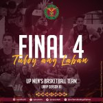 Image for the Tweet beginning: WE DID IT! The @upmbt