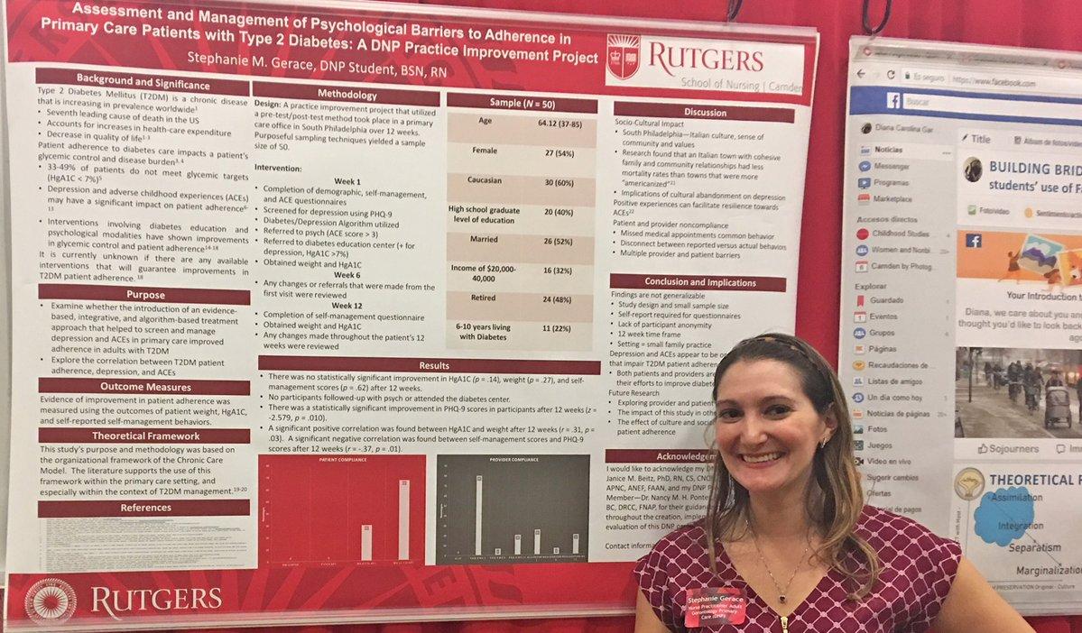 Rutgerscamdennursing On Twitter Npweek Npslead Grow Into A