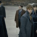 The Crimes of Grindelwald Twitter Photo