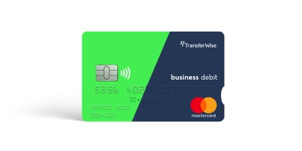 Transferwise On Twitter Business Mastercard Get A New