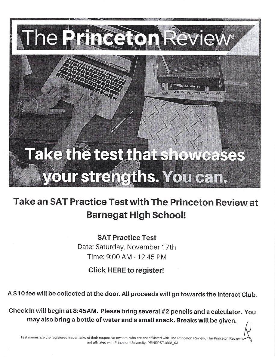 Barnegat High School on Twitter: