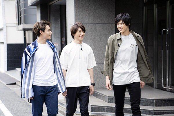 【第2回は11/23!】今回は鈴木さん前山さん加藤さんの3人でホームパーティを行います 撮影では、大