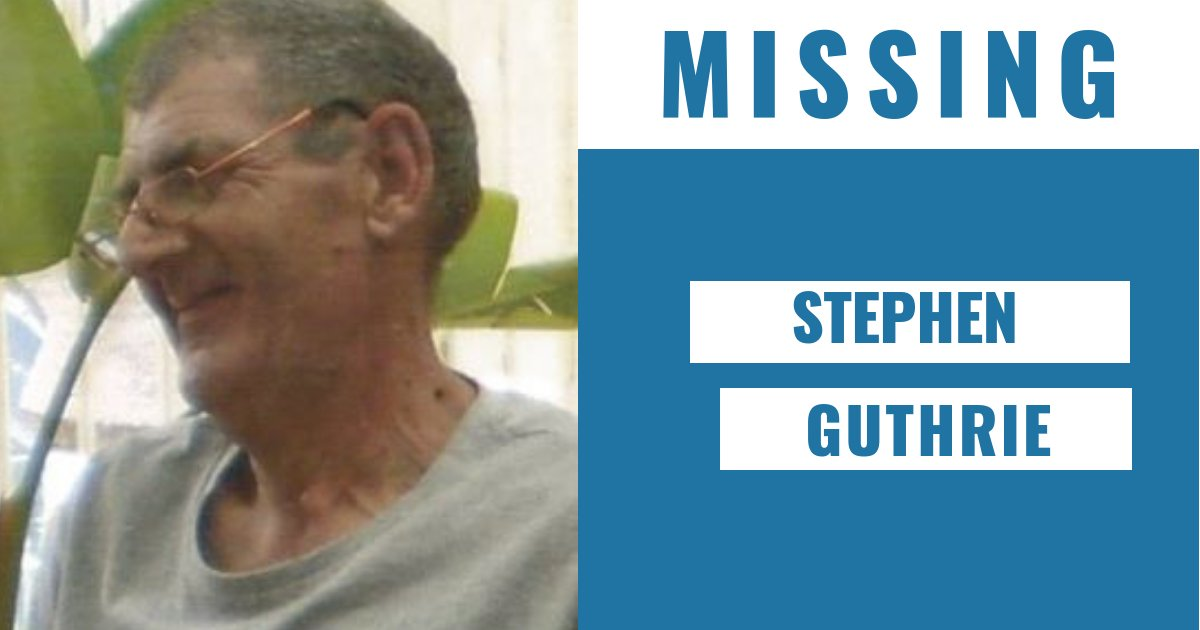Have you seen Stephen? The 59-year-old was last seen about 8am on 8 November at an address on Paas Place, Williamstown. Police and family members hold concerns for his welfare due to a health condition.   📲Dandenong Police Station on 9767 7444 🗒https://t.co/PULLofresr