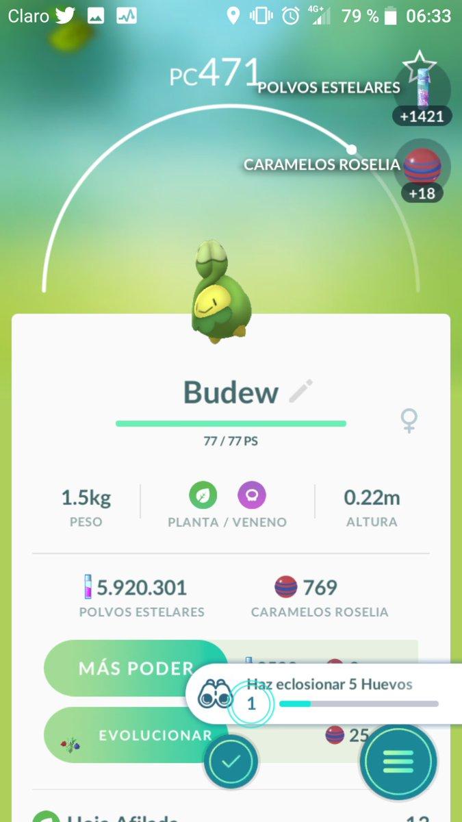Pokemon Go Perú Oficial 🇵🇪 on Twitter: