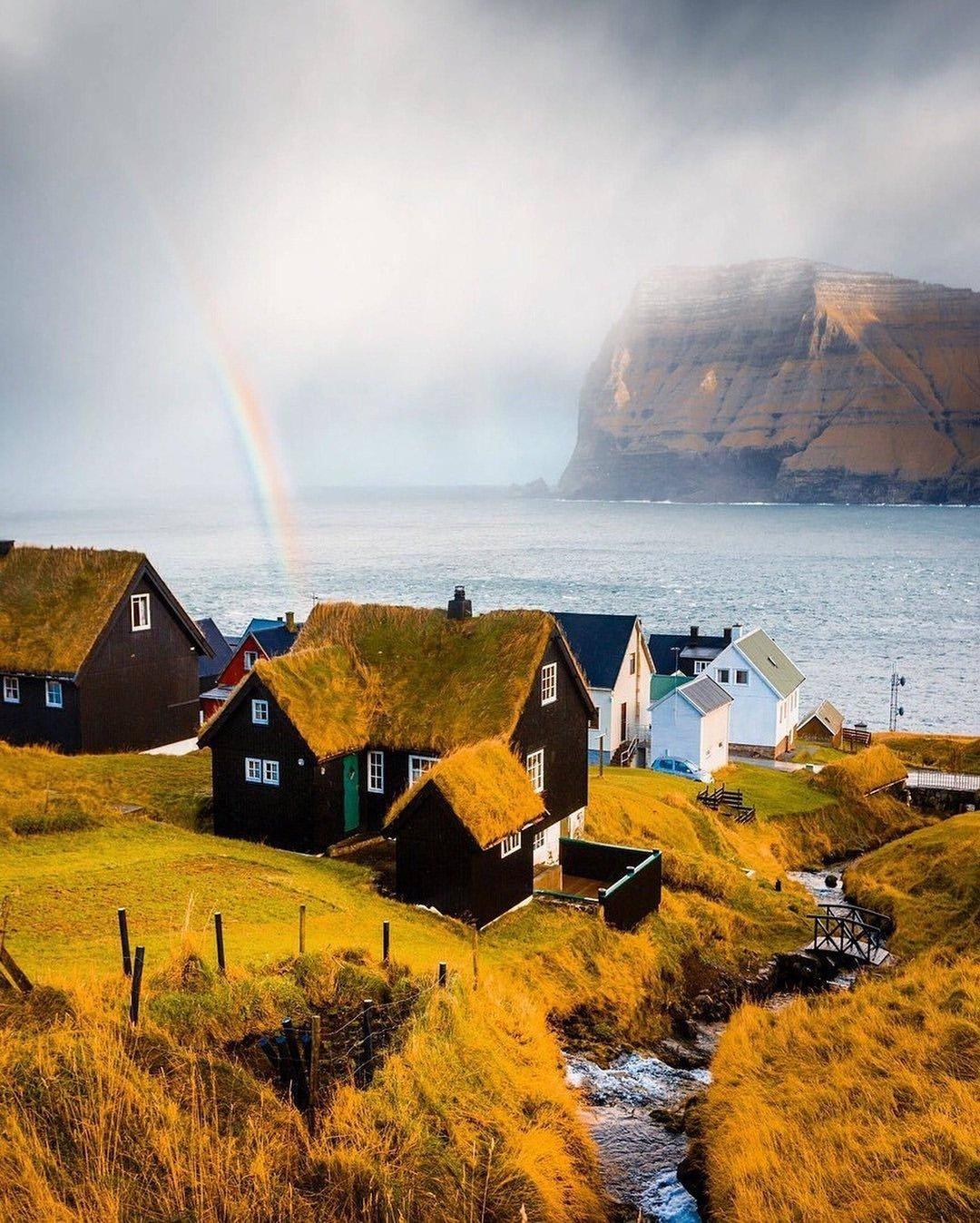 фото и все о исландии ловкий охотник