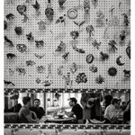 Image for the Tweet beginning: Manhattan Restaurant: day 1304 of