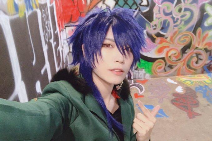 コスプレイヤー大和屋紅葉のTwitter画像3
